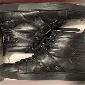 Men's Christian Louboutin Mickael Sneakers 45.5